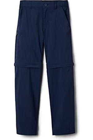 Columbia Silver Ridge IV Pantalón De Senderismo Convertible, Unisex niños