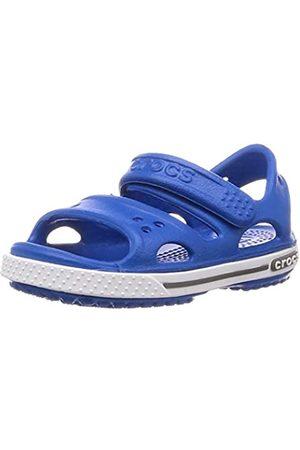 Crocs Crocband II Sandal Kids, Sandalia con Pulsera Unisex Niños
