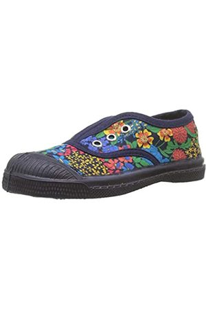 Bensimon Elly Liberty, Zapatillas Unisex Niños, (Impr Fleurs 6032)