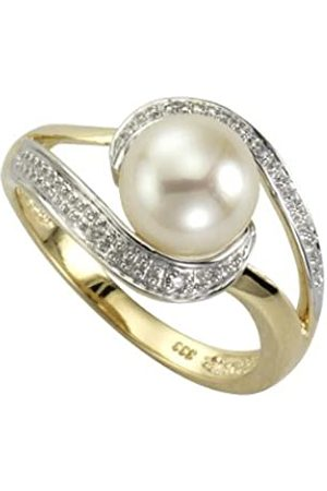 ELLEN K. Compromiso Mujer oro bicolor - 360370233-018