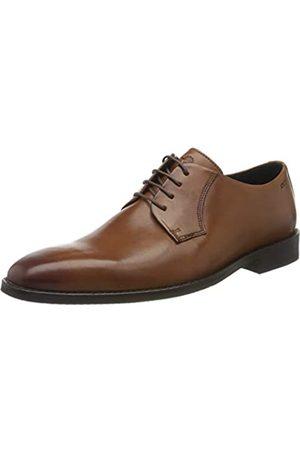 JOOP! Philemon, Zapatos de Cordones Brogue para Hombre, (Cognac 703)