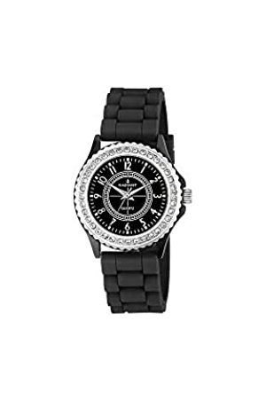 Radiant Reloj analogico para Mujer de Cuarzo con Correa en Caucho RA104601