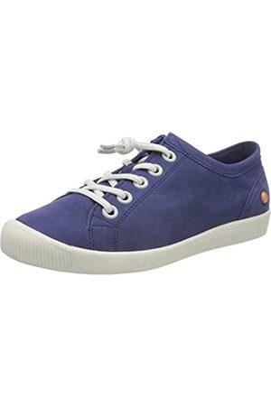 softinos Islaii557sof, Zapatillas para Mujer, Púrpura (Púrpura 009)