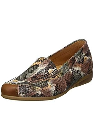 Gabor Shoes Gabor Casual, Mocasines para Mujer