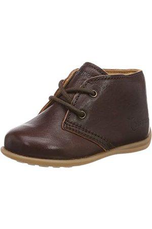Bisgaard 21219.119, Zapatillas Unisex bebé, (Brown 305)