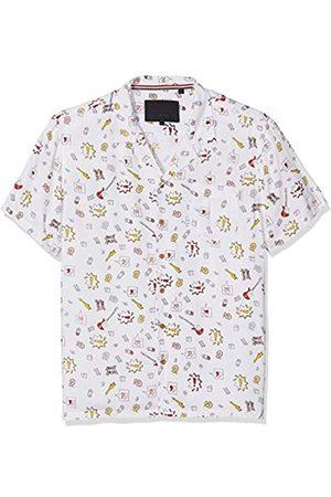 Soul Star Rock Music Camisa Casual