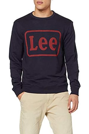 Lee Logo Crew SWS Sudadera