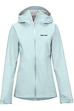 Marmot Wm's Precip Stretch Jacket Chubasquero Rígido, Chaqueta, Prueba De Viento, Impermeable, Transpirable, Mujer