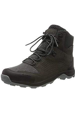 Vaude Men's TRK Skarvan Mid STX, Zapatos de High Rise Senderismo para Hombre, (Iron 844)