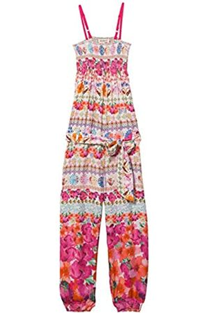 Desigual Girl Woven Overall Trousers (Pant_bucardo) Pantalones
