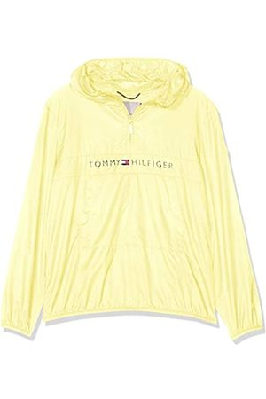 Tommy Hilfiger Unisex Pop-Over Jacket Chaqueta