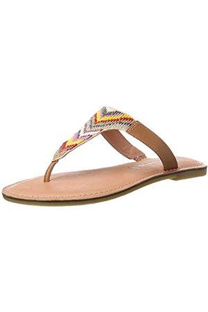 Tamaris 27127, Protectores de Dedos para Mujer, (Peach Comb)