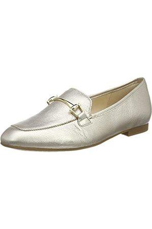 Gabor Shoes Gabor Casual, Mocasines para Mujer, (Puder 60)