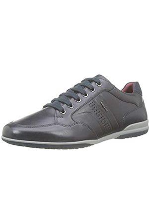 Geox U Timothy B, Zapatos de Cordones Derby para Hombre, (Navy C4002)