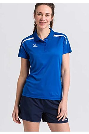 Erima GmbH Liga 2.0 Polo, Mujer, (New Royal/True) /