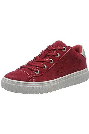 Lurchi Nelia, Zapatillas para Niñas, (Red 23)