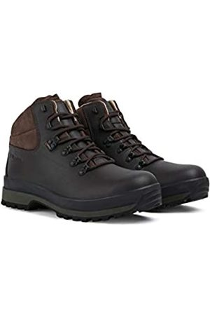 Berghaus Hillmaster II Gore-Tex Walking Boots, Botas de Senderismo para Hombre, (Coffee Brown Bj8)