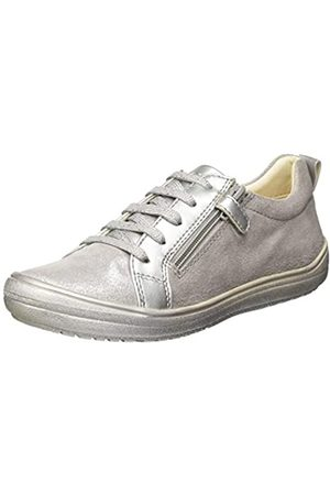 Geox J Hadriel Girl B, Zapatillas para Niñas