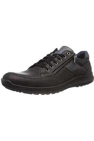 Jomos Campus II, Zapatos de Cordones Derby para Hombre, (Schwarz 137-000)