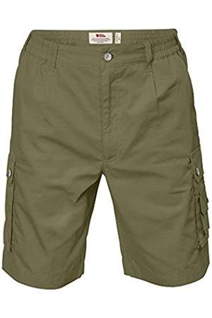 Fjällräven Sambava Shade Shorts Pantalón Corto, Hombre