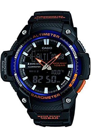 Casio Reloj de Pulsera SGW-450H-2BER