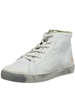 softinos Kip405sof, Zapatillas Altas para Mujer, (Offwhite 011)