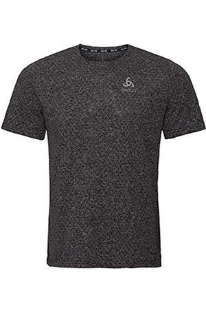 Odlo Millennium Linenco - Camiseta de Manga Corta para Hombre, Hombre