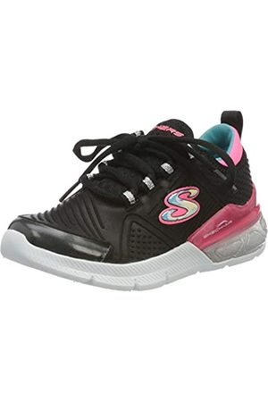 Skechers Skech-Air Sparkle, Zapatillas para Niñas