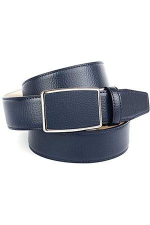 Anthoni Crown A18t80-Cinturón Hombre 95