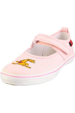 Felix, der Hase Nessi 144774 - Zapatos de Tela para niña