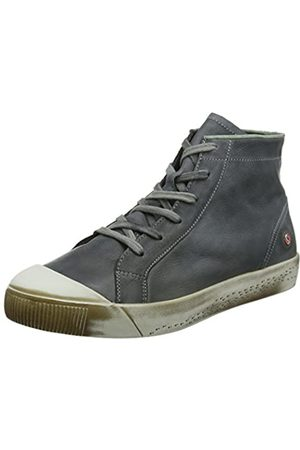 softinos Kip405sof, Zapatillas Altas para Mujer, (Military 001)