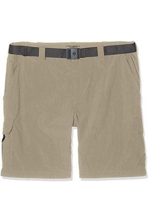 Columbia Silver Ridge II Cargo Short Pantalón Corto, Nailon, Hombre