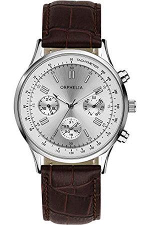 ORPHELIA Reloj de Cuarzo Man 42 mm