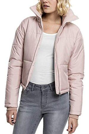Urban classics Ladies Oversized High Neck Jacket Chaqueta Corta