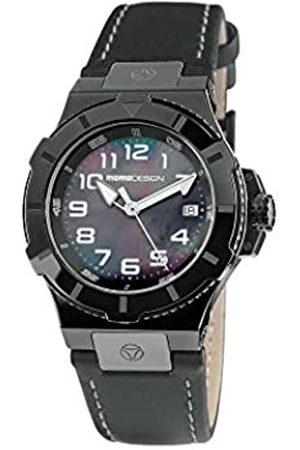 Momo Reloj Informal MD2104BK-22