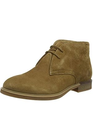 Hush Puppies Bailey Chukka, Botas Mujer, Chestnut Suede