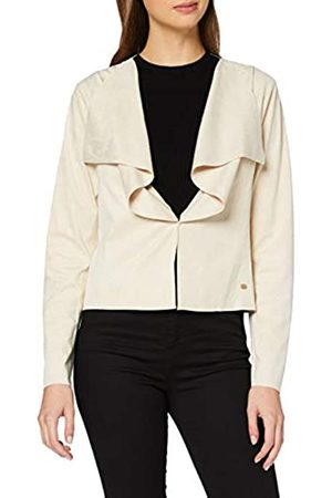 Only ONLSTACY Drapy Faux Suede Jacket OTW Chaqueta