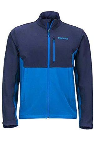Marmot Estes II Jacket Softshell, Chaqueta Outdoor, Anorak, Repelente al Agua, Transpirable, Hombre