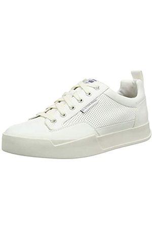 G-Star Rackam Core Low, Zapatillas para Hombre, (White A940/110)