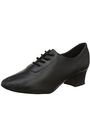 So Danca Bl54 Zapatillas de Baila Moderno y Jazz Mujer, (Black)