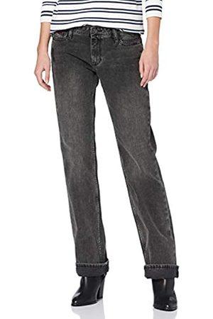 Tommy Hilfiger Mujer MID RISE BOOT SANDY SPBL Vaqueros Pantalones Boot Cut W29/L32 (Talla del fabricante: 3229)