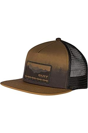 Buff Trucker Cap