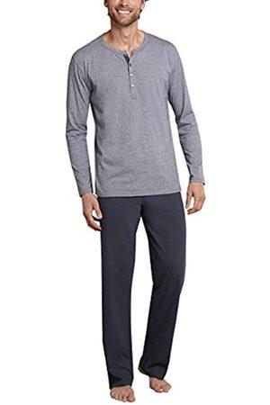 Schiesser Anzug Lang Conjuntos de Pijama