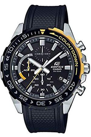 Casio Reloj Cronógrafo para Hombre de Cuarzo con Correa en Resina EFR-566PB-1AVUEF