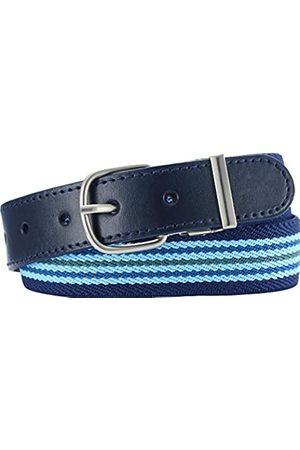 Playshoes Elastik-Gürtel Ringel Cinturón