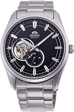 Orient Reloj Analógico para Hombre de Automático con Correa en Acero Inoxidable RA-AR0002B10B