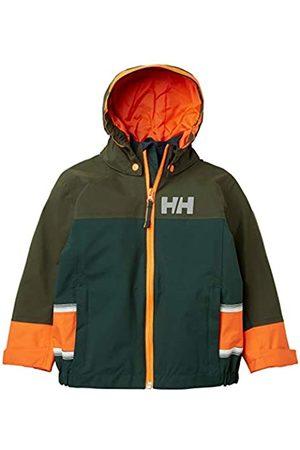 Helly Hansen K Norse Jacket Chaqueta, Unisex niños