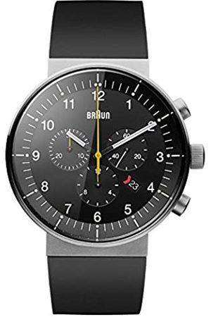 von Braun BN0095BKSLBKG - Reloj analógico de cuarzo unisex