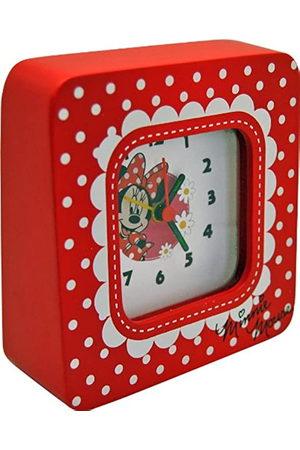 Disney DisneyMinnie91012-Relojanalógicoparaniña