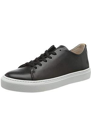 Sneaky Steve Less, Zapatillas para Mujer, (Black 000000)